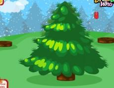 Christmas Tree Picking - Nájdi si svoj stromček