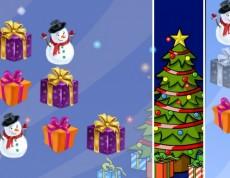 Kids Sudoku - Detské vianočné Sudoku