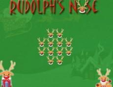 Rudolp´s Nose - Rozsvieť nos sobovi Rudolfovi