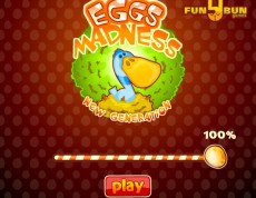 Eggs Madness New Generation - Vajíčkové šialenstvo