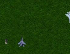 Plane Destroyer - Bojové lietadlo