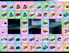 Auto Mahjong - Mahjong s autami