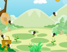 Bee Wars - Vojna včiel