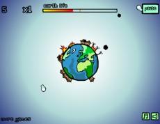 Survive 2012 - Zem musí prežiť!