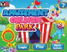 Amusement Children Park - Detský zábavný park