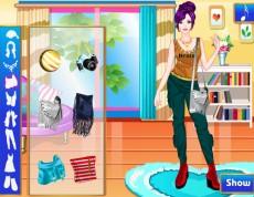 Denim Jackets - Vyber modelke oblečenie