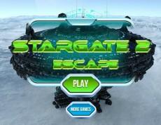 Stargate 2 - Hviezdna brána