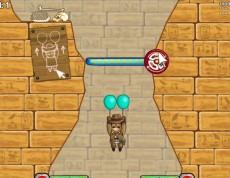 Amigo Pancho 7 - Pancho a poklady Tutanchamonovej pyramídy