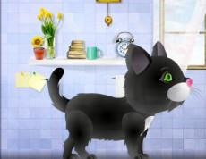 Kitty Salon - Tvoj vlastný salón pre mačky