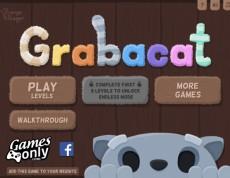 Grabacat - Osloboď mačiatka!