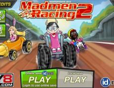 Madmen Racing 2 - Bláznivé preteky