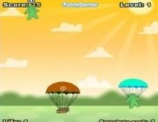 ABC Jumper - Zoskoky parašutistov
