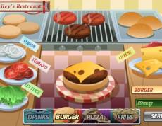Big Restaurant Chef - Reštaurácia s rýchlym občerstvením