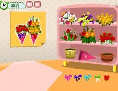 Dora V´flover - Urob kyticu kvetov