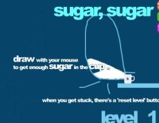 Sugar Sugar - Sladká logická hra