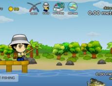 Fishtopia Adventure - Chyť ryby!
