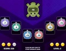 Zero Logic - Matematická hra