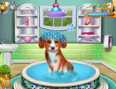 Pretty Puppy Care - Postaraj sa o šteniatko!