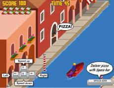 Pizzaboy - Doruč pizzu!