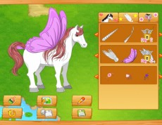 Play My Pony Park - Vytvor si Pony park!