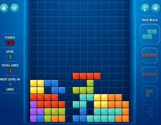 Box Blocks - Ulož farebné bloky kociek!