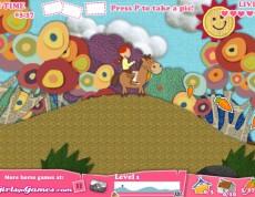 Pony Adventure - Preteky s poníkom