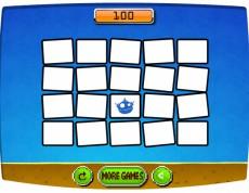 Icons Memory Match - Obrázkové pexeso