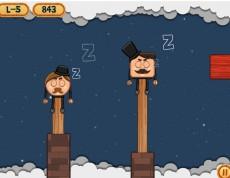 Sleepy Heads - Zobuď ospalé hlavy!