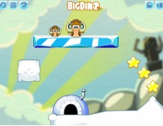 Freezy Mammoth - Rozmraz mamuta!