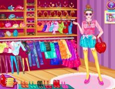 Fashion Planner Girl - Naplánuj si, čo si oblečieš!