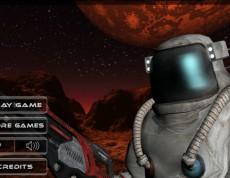Battle Area - Bitka o tajné laboratórium