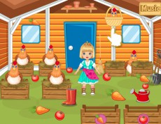 Happy Princess Farming - Na veselej farme