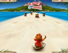 Alvin´s Island Adventure - Zaži Alvinove dobrodružstvo
