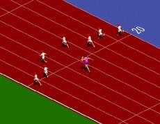 Sprinter - Vyhraj preteky v šprinte!