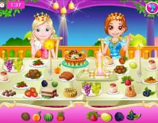 Princess Hidden Doll - V zámku princeznej Anny