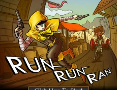 Run Run Ran - Rýchlo bež!