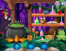 Fantasy Princess Story - Zakliata princezná