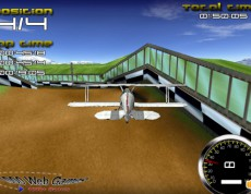 Airplane Road - Vyhraj preteky!