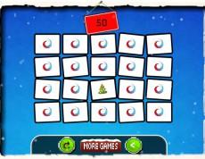 Christmas Memory Match - Vianočné puzzle