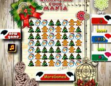 Christmas Crush Mania - Vianočná mánia