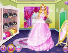 Little Princes Christmas Ball - Vianočný bál pre princeznú