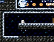 Oh Snow - Uteč pred snehovou guľou!