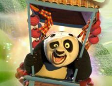 Panda Fireworks Cart Rating - Pandina divoká jazda