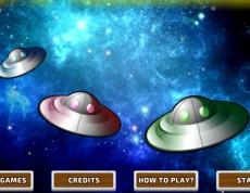 UFO Arkanoid - Invázia UFO