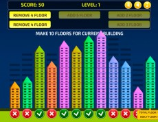 Skyline Maker - Postav budovy!