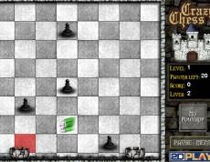 Crazy Chess - Bláznivé stredoveké šachy