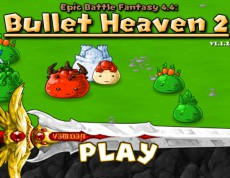 Bullet Heawen 2 - Bojuj s armádou mačiek!