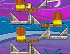 Rescue a Chicken 2 - Zachráň sliepku!