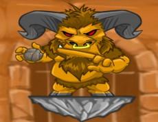 Not in My Dungeon! - Strážca väzenia