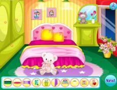 Baby My Girli Room - Dievčenská izbička